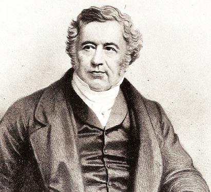Edward John Dent