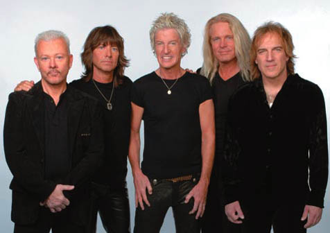 REO Speedwagon the band, NOT REO Speed Wagon the car