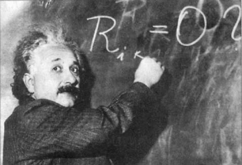 Famous Scientists That Inspire Me (And Maybe You Too)