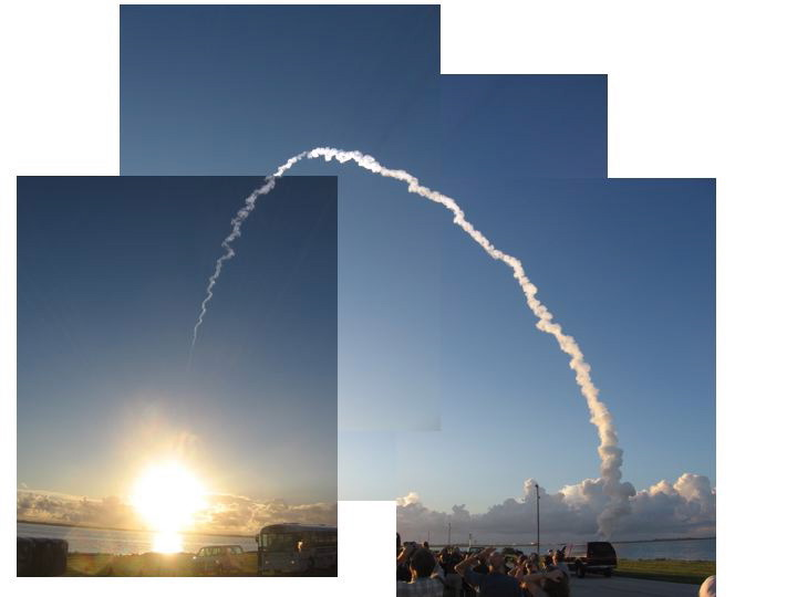 Launch Mosaic