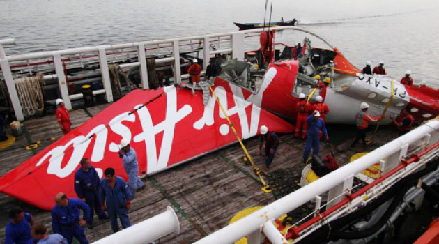 AirAsia 8501 - News, Rumours, Facts And FACs