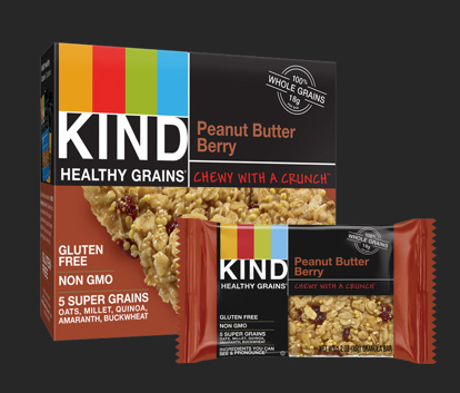 Kind Snacks And Why You Should Ignore Marketing On Food Packages