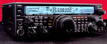 Satellite Radio Requirements, FCC, IARU