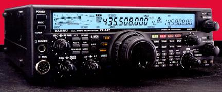 Satellite Radio Requirements, FCC, IARU