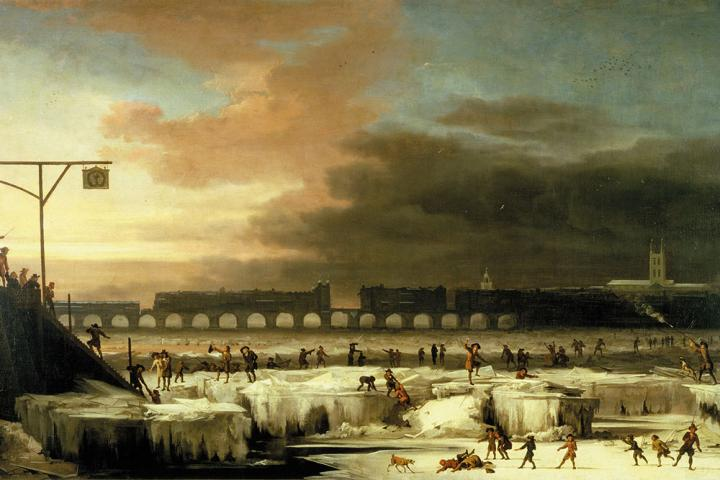 New Ice Age Is Coming, By 2030, Says Analysis