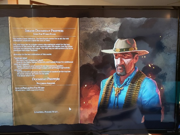 Review: With Red Death, Civilization VI Goes Battle Royale - And Even Turn-Based Players Will Too