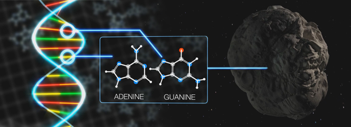 DNA, Made In Space?