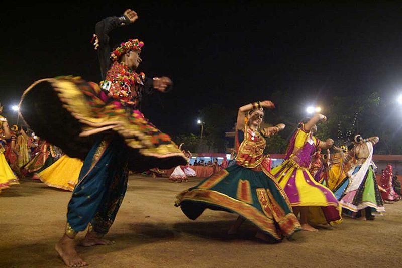 Nine nights of Celebration - Navarathri