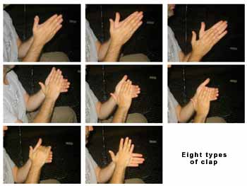 Clapping - How Does It Work?