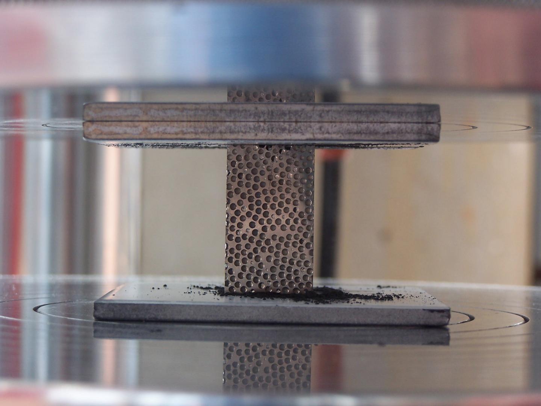High Z: Metal Foams Shield X-rays, Gamma Rays And Neutron Radiation