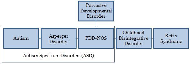 Defining Autism
