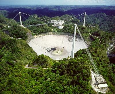 What Is The Source Of A Mysterious Radio Burst?
