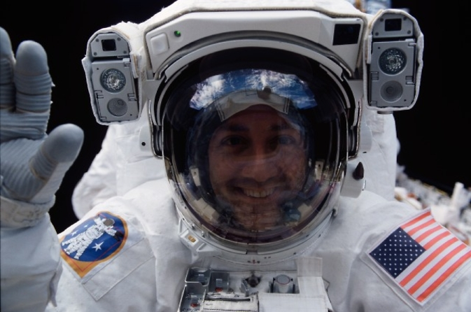 Mike Massimino, The First Tweeting Astronaut, Leaves NASA For Academia