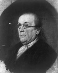 250 Year Old Transcriptions Of Benjamin Franklin Letters Discovered
