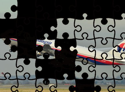 Malaysia Airlines Flight MH370 - Pieces Of The Puzzle