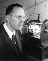 Happy 99th Birthday To The Inventor Of The Laser, Charles Townes