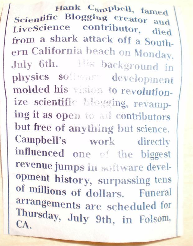 Discovery channel shark week