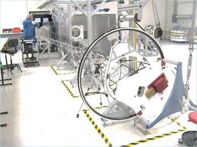 GOES-R Magnetometer Ready For Integration