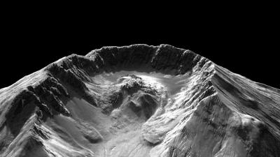Mount St. Helens Devastating Reawakening - 30 Years Ago