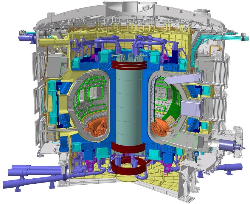 Nuclear Fusion – The Latest thumbnail