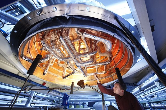 ITER fusion: Governments taking a hard look at budget overruns and delays