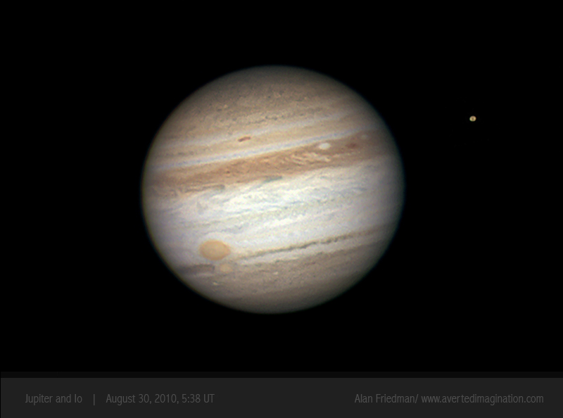 Jupiter approaches Earth - catch it now or wait until 2022