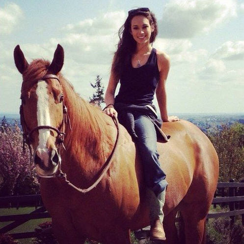 Do Men And Women Ride Horses Differently? Are Women More Sensitive To Them?
