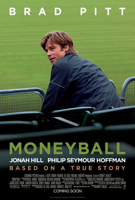 Moneyball Goes To Hollywood And Beyond