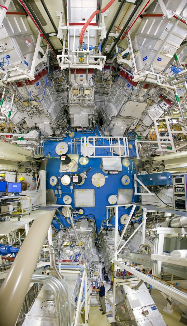 National Ignition Facility