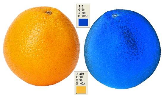 what color is an orange science 2 0. Black Bedroom Furniture Sets. Home Design Ideas