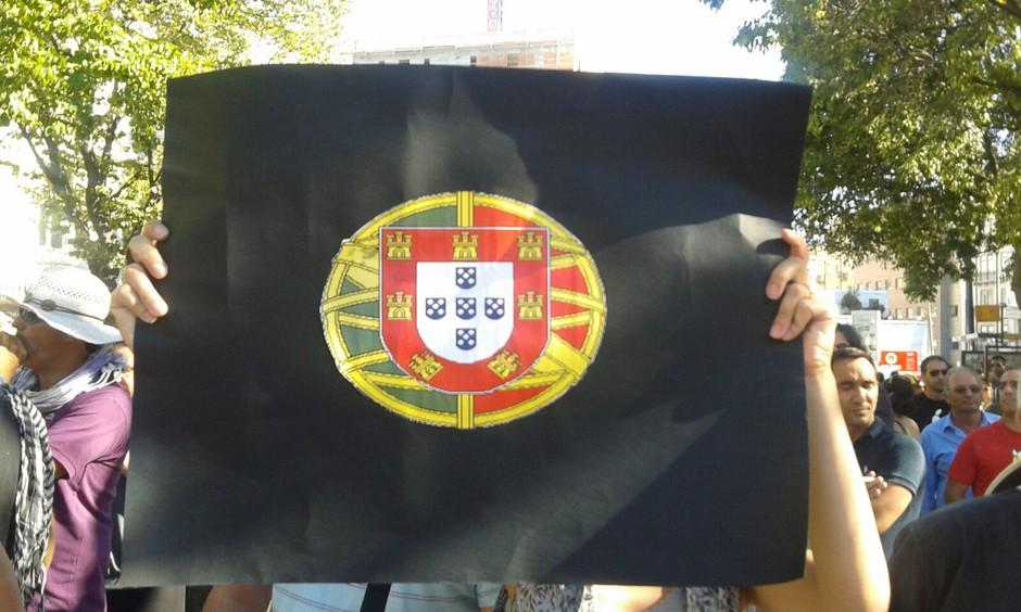 R.I.P Portuguese Science