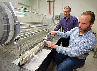 Cancer Research: Proton Scanning Gets An Upgrade