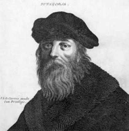 Can Pythagoras Save Your Life?