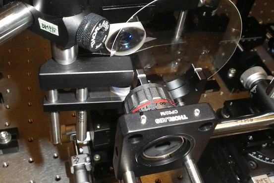 4.4 Trillion Frames A Second: The World's Fastest Camera