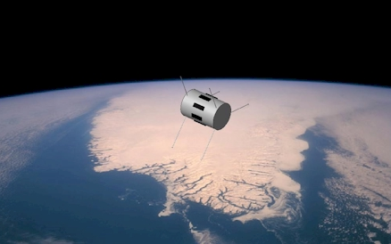 The $8K TubeSat DIY Satellite