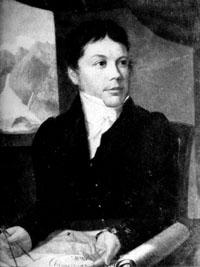 Ignaz Venetz - Climate Change Pioneer