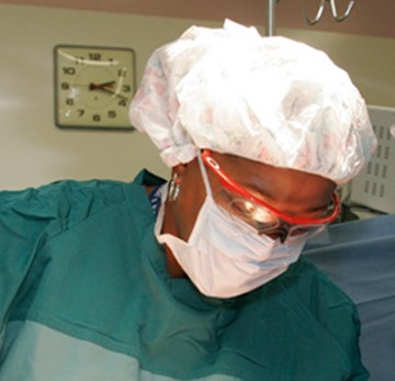 Academic Surgery Has Fewer Women, But They Get More NIH Grants