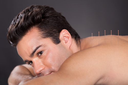 Does Acupuncture Cause Adultery?