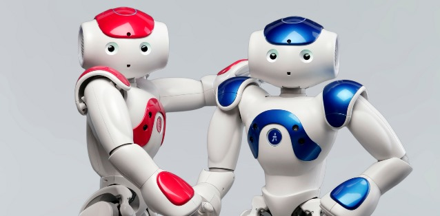 Valley Less Uncanny: We're Already Wired To Like Robot Sex