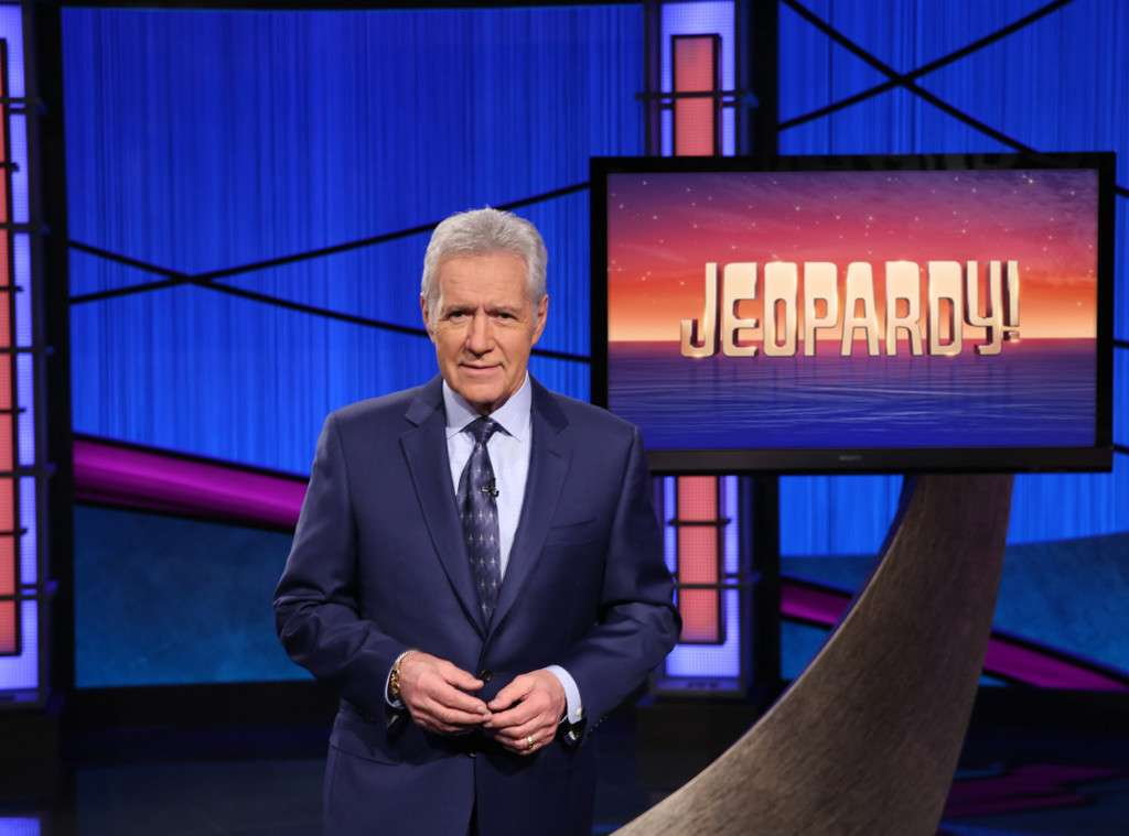 Pancreatic Cancer And Why Alex Trebek Is Right To Be Optimistic