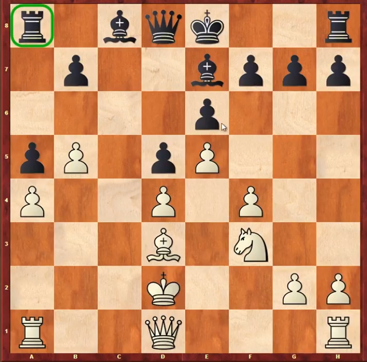 Alpha Zero Teaches Itself Chess 4 Hours, Then Beats Dad