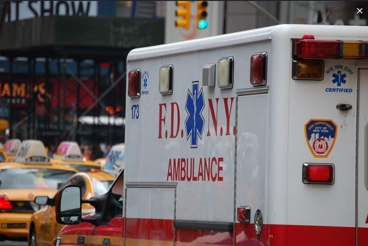 New York City: Obamacare Led To A Surge In Unnecessary Ambulance Rides