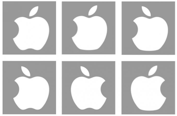 So Much For Branding: 1 Percent Of You Can Draw The Apple Logo