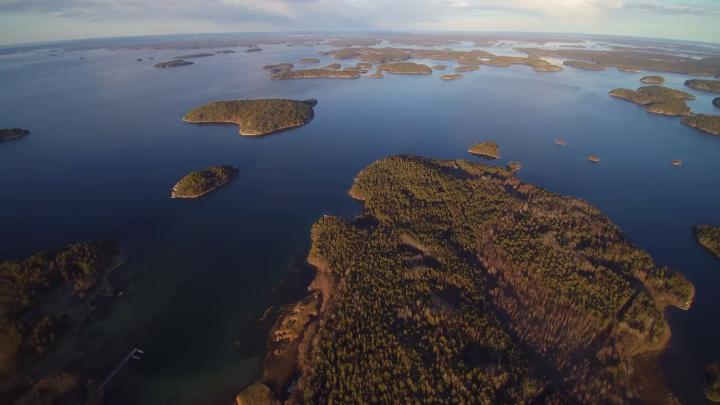 Oxygen Loss In The Coastal Baltic 'Unprecedentedly Severe'