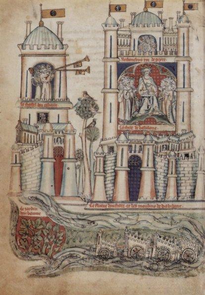 The Voynich Manuscript Part 6 : The Other Babylon