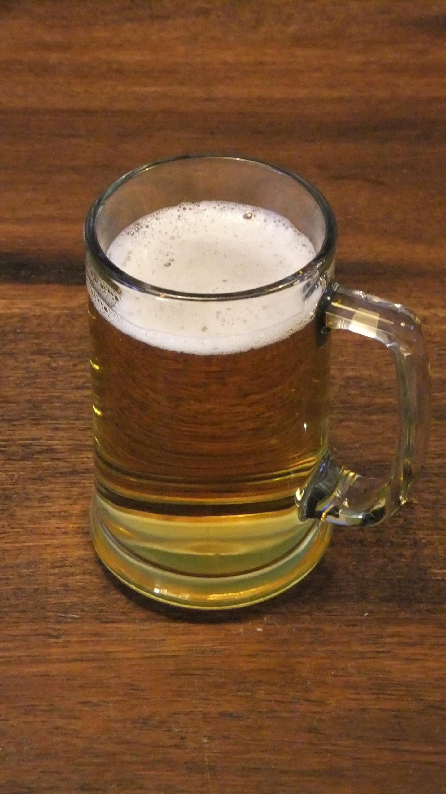 Molecular Biology And The Evolution Of Beer