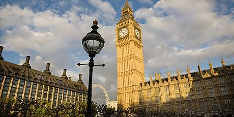 Big Ben, actual, copyright parliament.uk