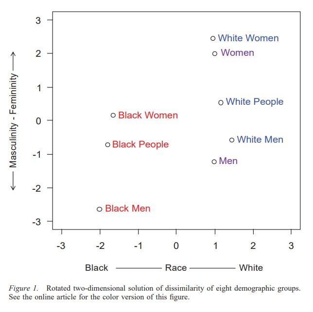Social Justice May Marginalize Women Of Color - By Assuming They're More Like Black Men Than White Women