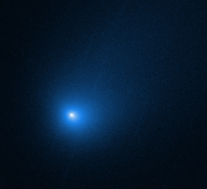 Just Because We've Only Detected One Doesn't Mean Rogue Interstellar Objects Are Rare