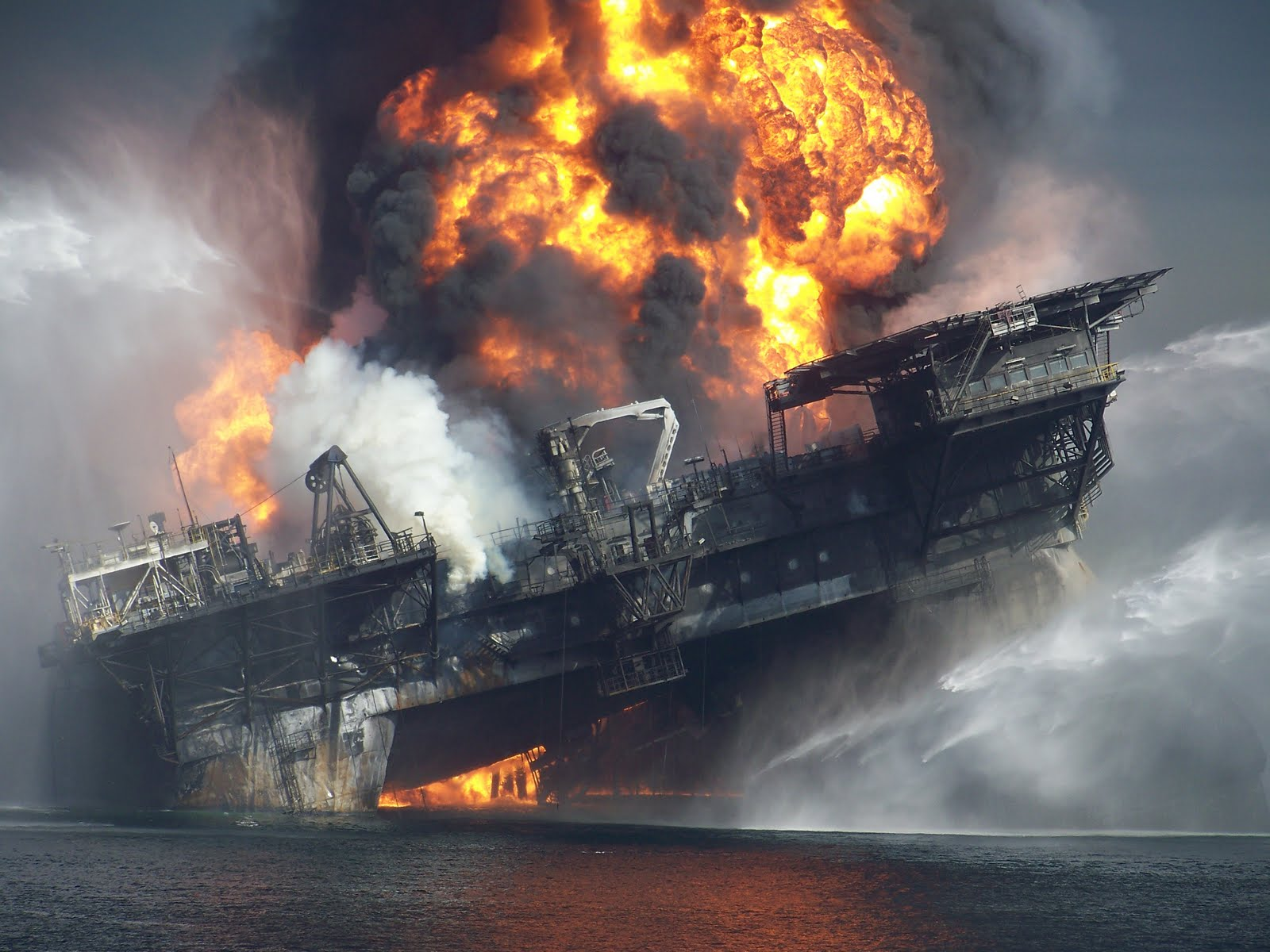 bp oil spill 5 years later 10 key questions and answers science 2 0